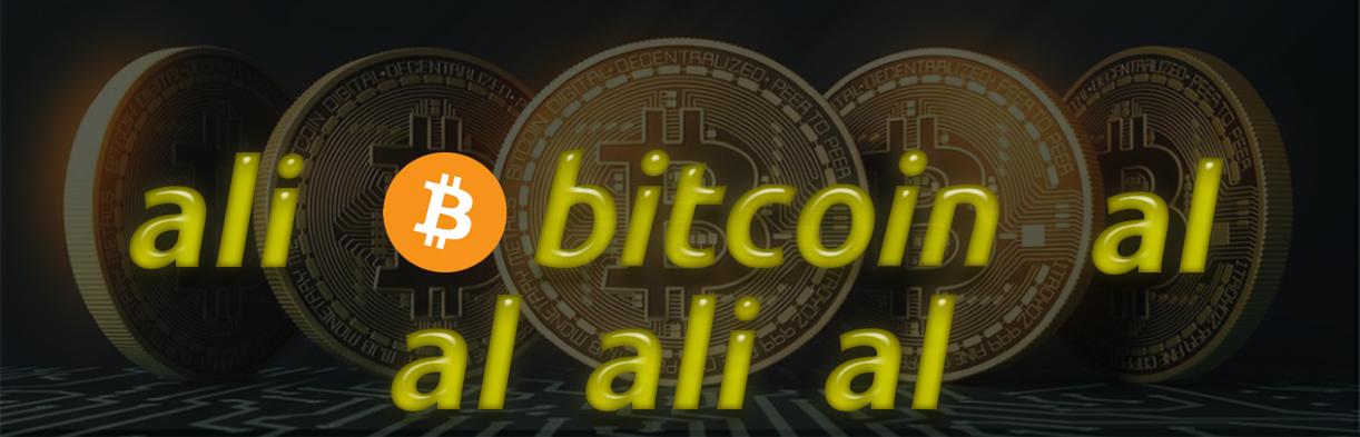 Ali Bitcoin AL