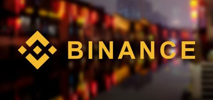 Binance Bitcoin Borsası
